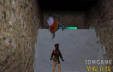 游戏bug是什么意思_[古墓丽影2]游戏中的bug