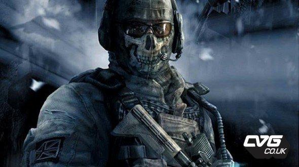 《现代战争3》将于6月发布