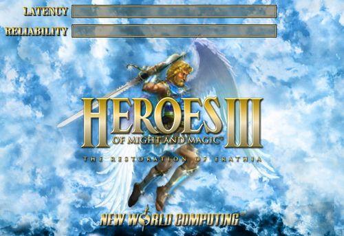 英雄无敌3