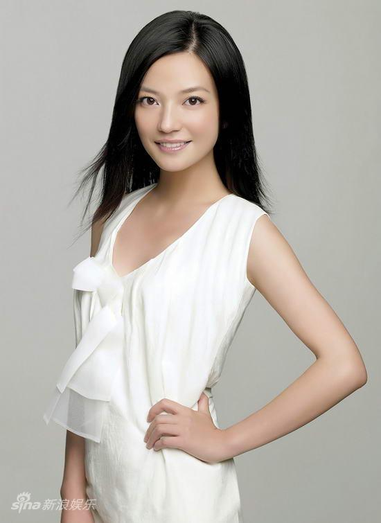 中国最美的20位女明星 江山多娇美女如云! 3D