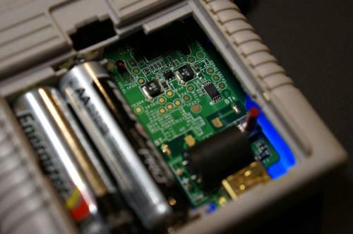 技术帝再显神威 用gba来玩安卓手机的模拟器游戏