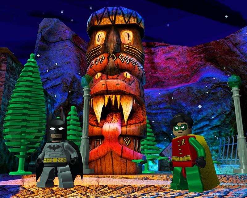 《樂高蝙蝠俠(lego batman)》圖片