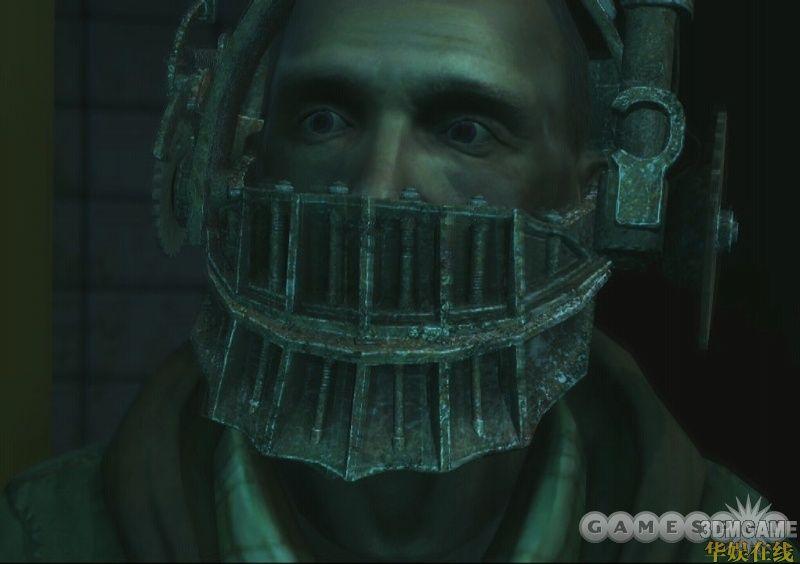单机游戏大全 冒险(avg) 电锯惊魂     竖锯残杀了你的朋友并且毁了