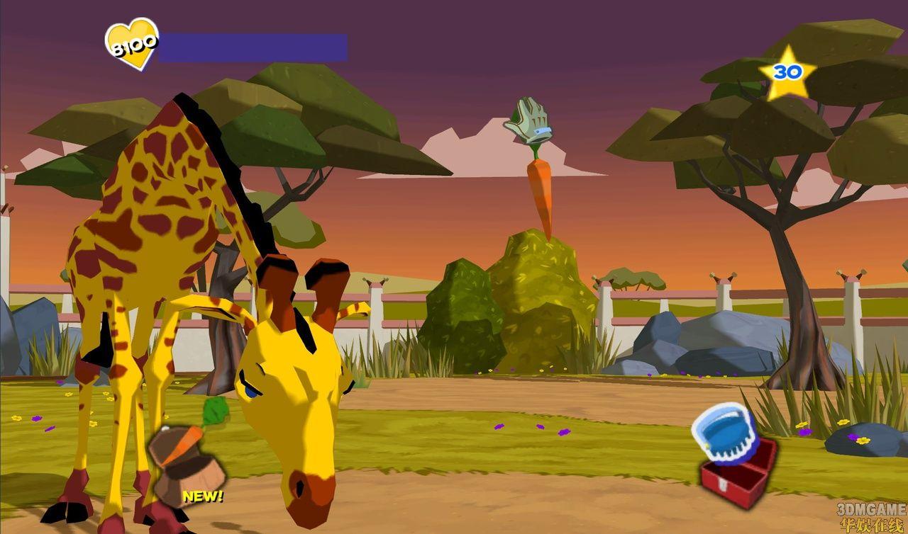 模拟经营(sim) 动物园世界