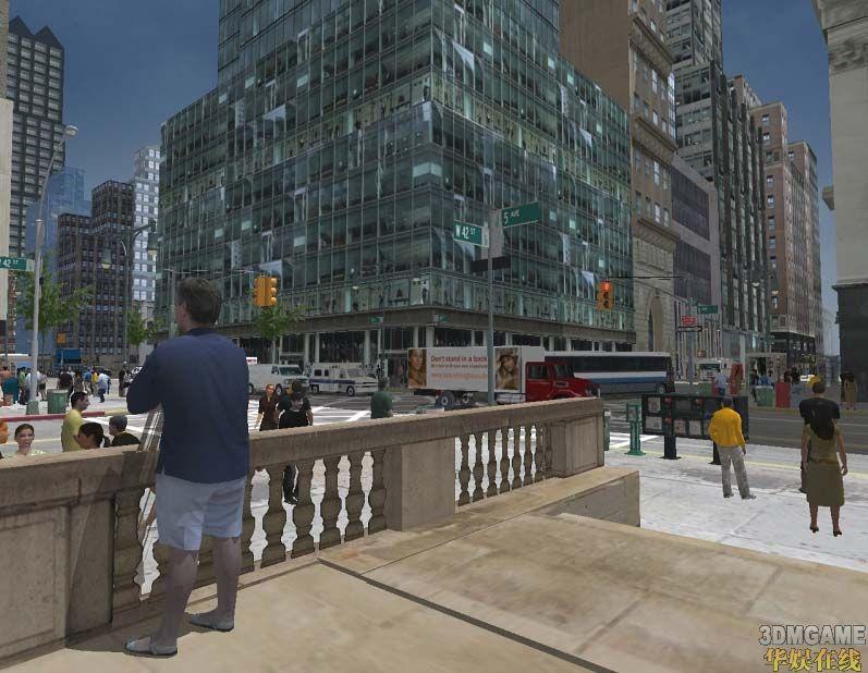 纽约火车站结构图片