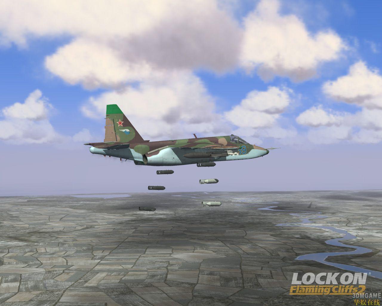 单机游戏大全 模拟经营(sim) 锁定:现代空战2   搜索 游戏介绍