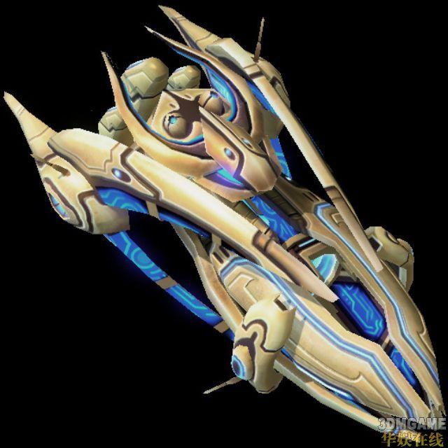 《星际争霸2:自由之翼》神族单基地航母速攻战术