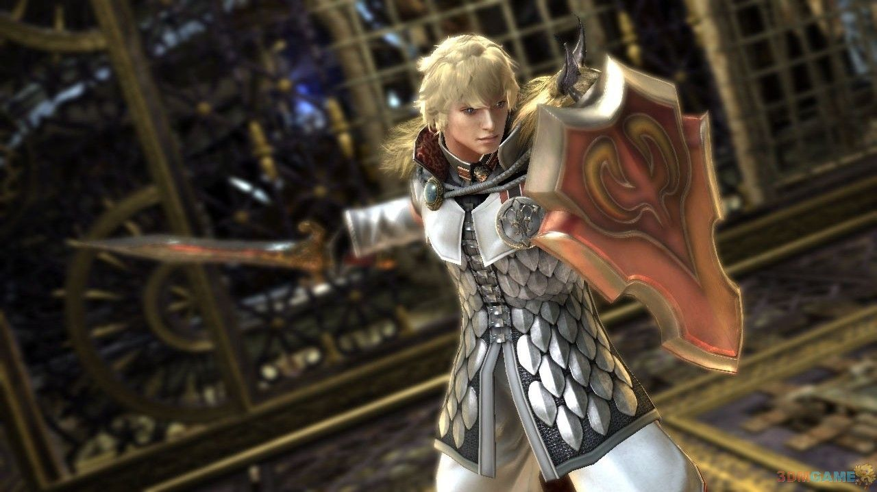 刀魂5 E3最新截图欣赏 期待更多妹子登场