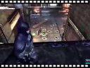 蝙蝠侠:阿卡姆之城(Batman: Arkham City)-探索开放自由的地图part2