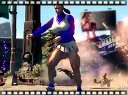 黑道圣徒3(Saints Row: The Third)-元气寿司枪预告片