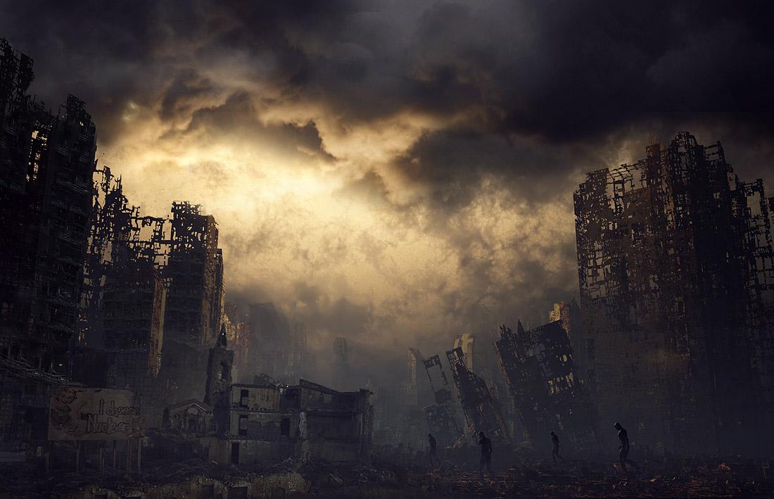2012世界末日诺亚方舟
