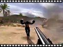 英雄萨姆3(Serious Sam 3: BFE)-设置一下,让游戏不再血腥