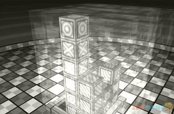画 面:   这可能是你所见过的颜色最为单调的游戏,因为画面仅由黑白