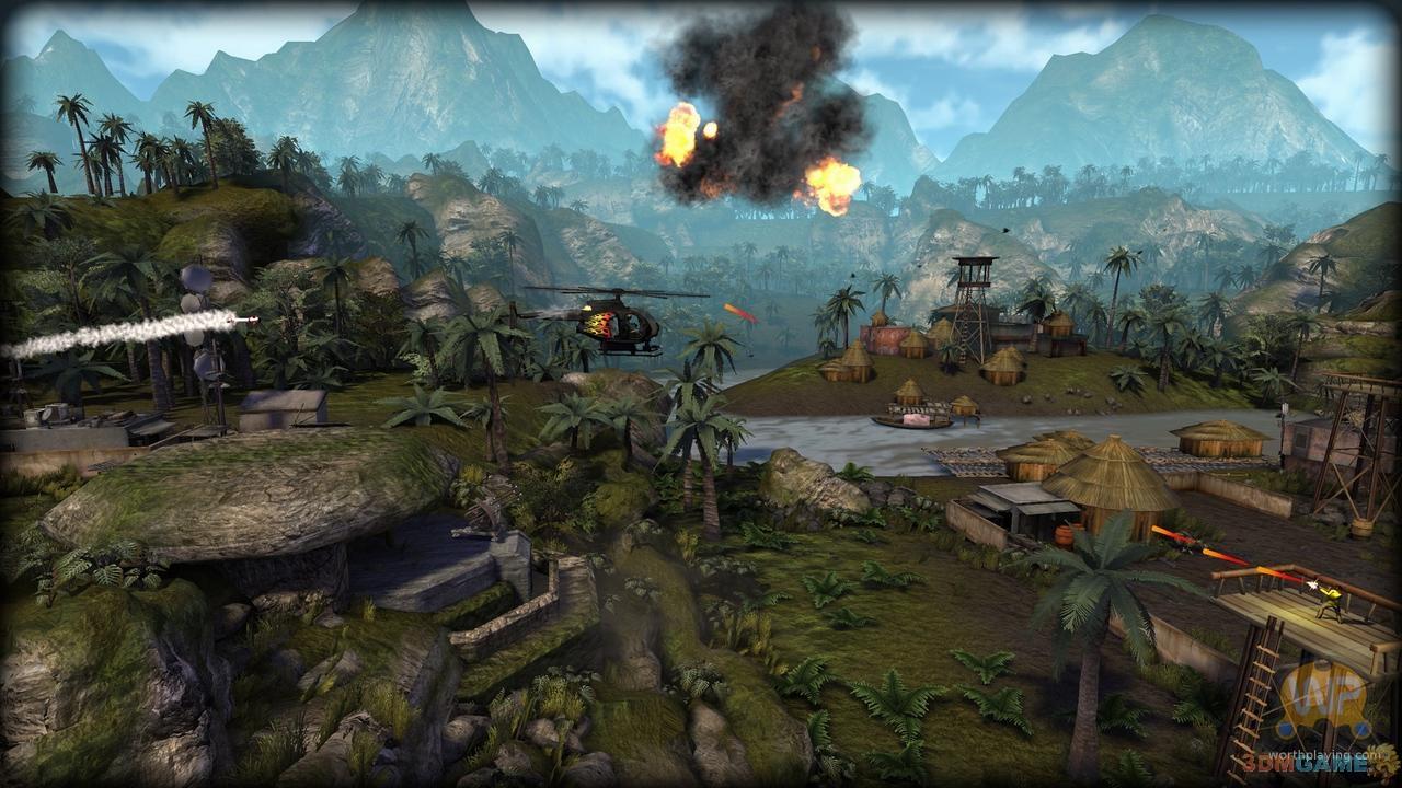 因而世嘉买下了游戏的移植权,在其后推出街机及游戏机版.