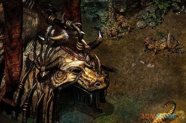 远古那场神之战争的究竟是什么?
