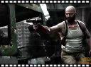 马克思佩恩3(Max Payne 3)-开发日记:子弹时间