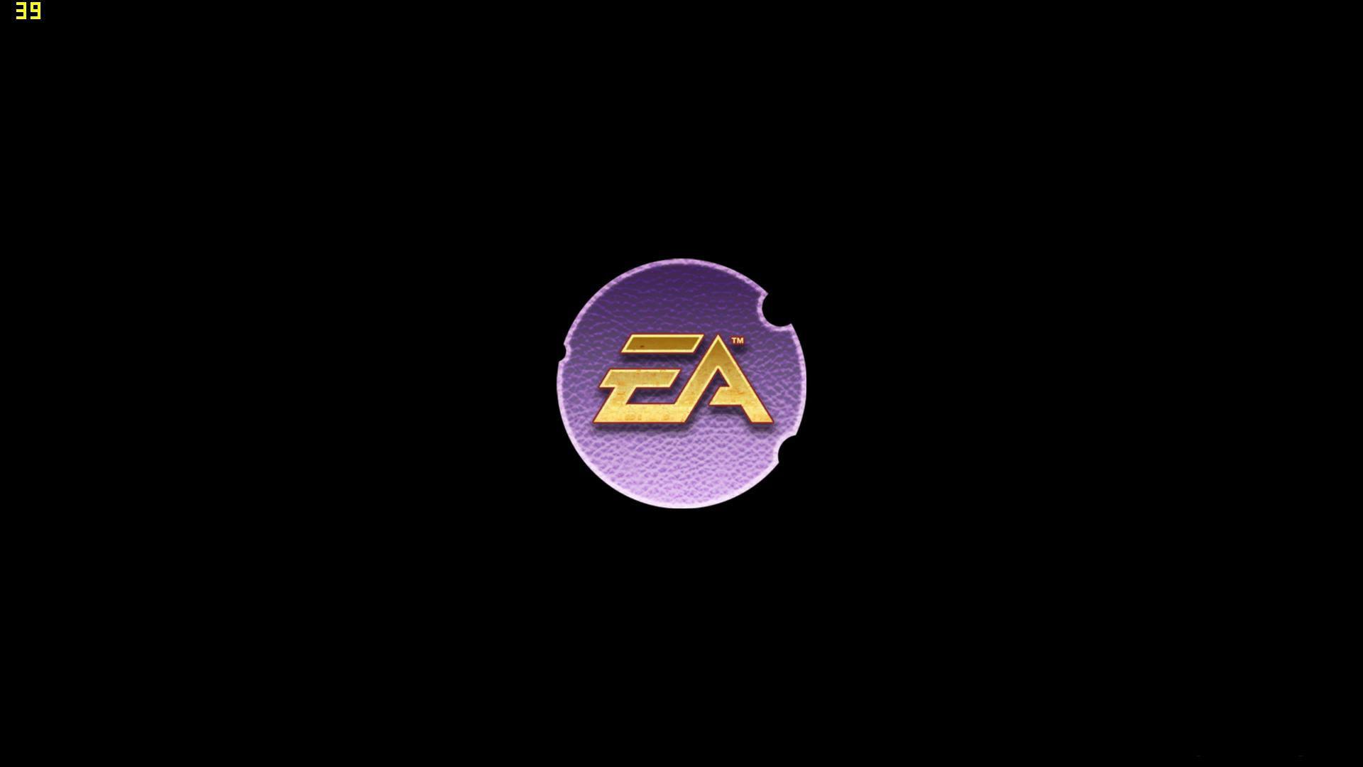 ea系列游戏各类奇葩logo图标
