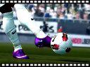 实况足球2013(Pro Evolution Soccer 2013)-E3 2012首发预告片