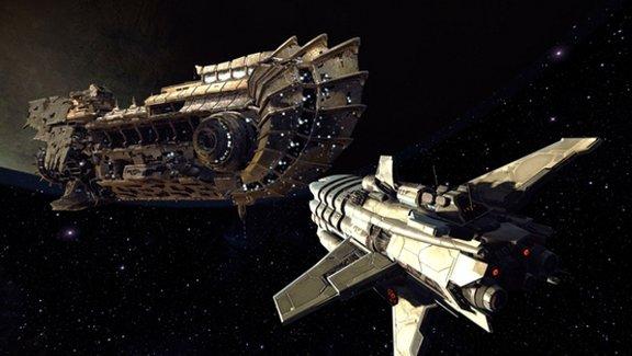 拆穿太空游戏的十大谎言 质量效应式旅行不好实现