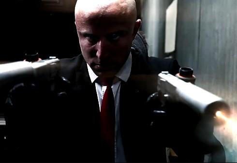 《杀手5:赦免》超级爆笑游戏真人短片欣赏-第1集