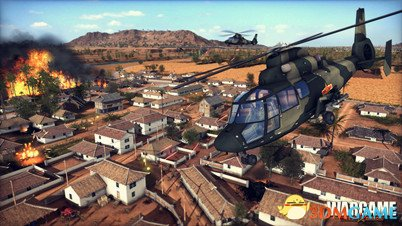 解放军血战日本自卫队《战争游戏:红龙》试玩解说-全歼日本海军