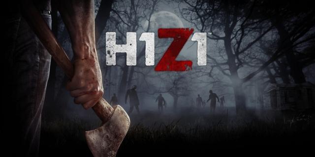 在《H1Z1》游戏里 老外如果不会说草泥马都没法活