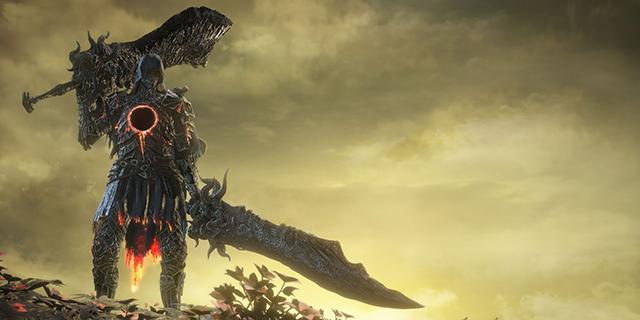 """《黑暗之魂3》""""环城""""DLC IGN评分出炉 8分好评"""