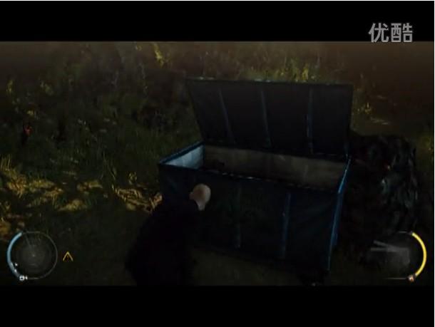 杀手5:赦免攻略解说视频第1期-第1集