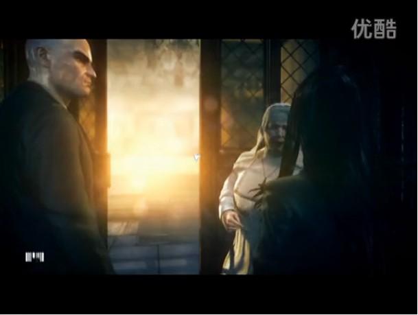 杀手5:赦免攻略解说视频第2期-第1集