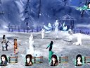 仙剑5前传困难模式雪女视频攻略-第1集