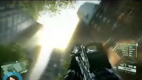 《孤岛危机2》流程视频攻略-第6集