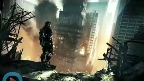《孤岛危机2》流程视频攻略-《孤岛危机2》流程视频攻略