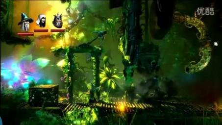 《魔幻三杰2》中文视频攻略-第3集