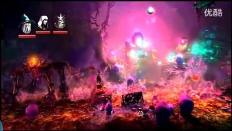 《魔幻三杰2》中文视频攻略-第4集