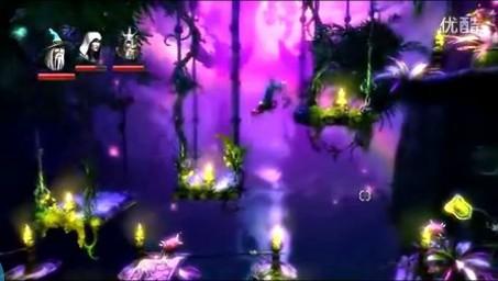 《魔幻三杰2》中文视频攻略-第5集