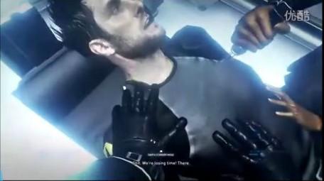 《暴力辛迪加》流程视频攻略-第6集