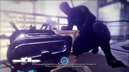 《暴力辛迪加》流程视频攻略-第7集