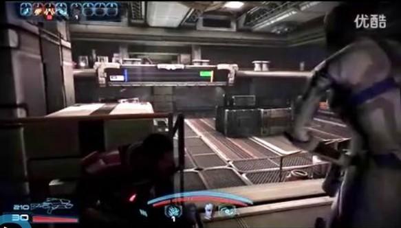 《质量效应3》流程视频攻略-第2集