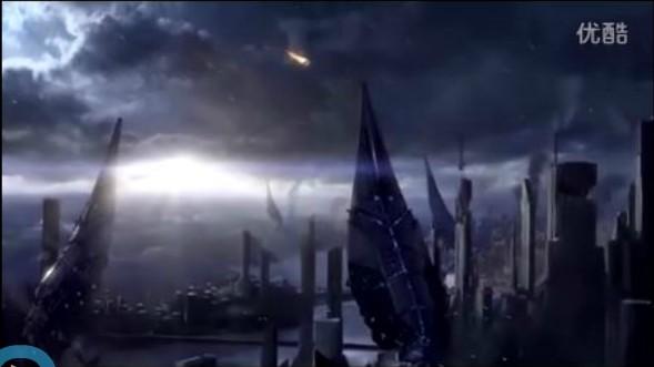 《质量效应3》流程视频攻略-第1集