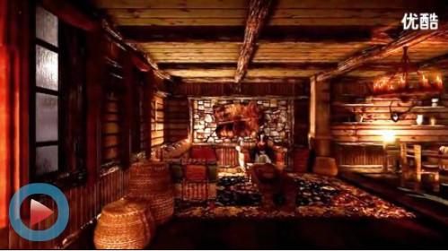 《孤岛危机3》引擎CE3打造唯美天际世界-第3集