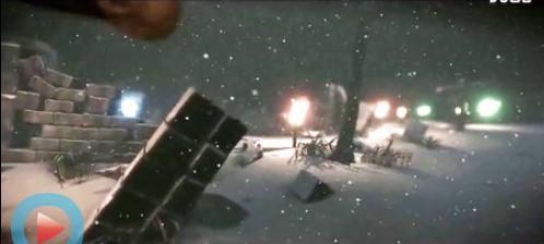 《孤岛危机3》引擎CE3打造唯美天际世界-第1集