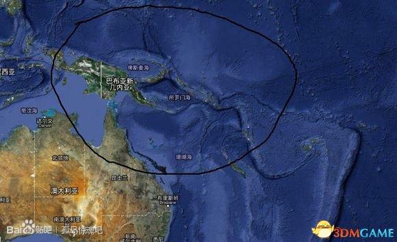 """再去旅游胜地 再跳伞误入洛克岛 巴布亚新几内亚的国际机场有莫尔斯比港国际机场 芒特哈根机场 阿洛陶机场和达鲁机场 所罗门群岛的国际机场有霍尼亚拉国际机场 """"所罗门群岛沿海地势较平坦,海水清澈透明,能见度极好,被视为世界上最好的潜水区之一,开发旅游潜力大。受旅馆、航班等因素限制,1996年,来所旅游人数为1217人。""""----转自百度百科 孤岛惊魂3里 南岛沿海地势并不平缓 而且所罗门群岛旅游业和交通运输业都不发达 估计也不会把几个美国佬吸引来 所以把所罗门群岛排除了 就剩下巴布亚新"""