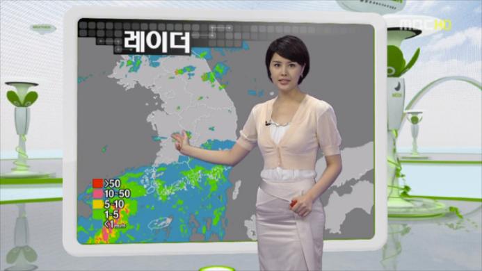 韩国女主播阿里thunder