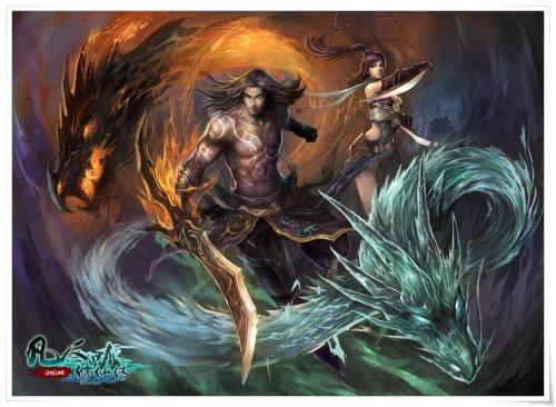 游戏新闻  据悉,《凡人修仙传》单机版与网游一样,改编自同名网络小说