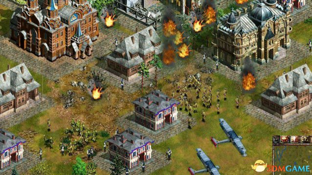 反人类!电子游戏中十大令人发指的战争犯罪行