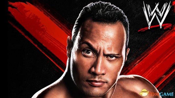 巨石强森 代言 美国职业摔角2k14 发售日期