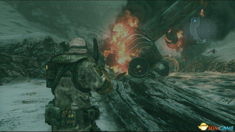 惡靈古堡:啟示錄HD圖文全攻略全劇情攻略