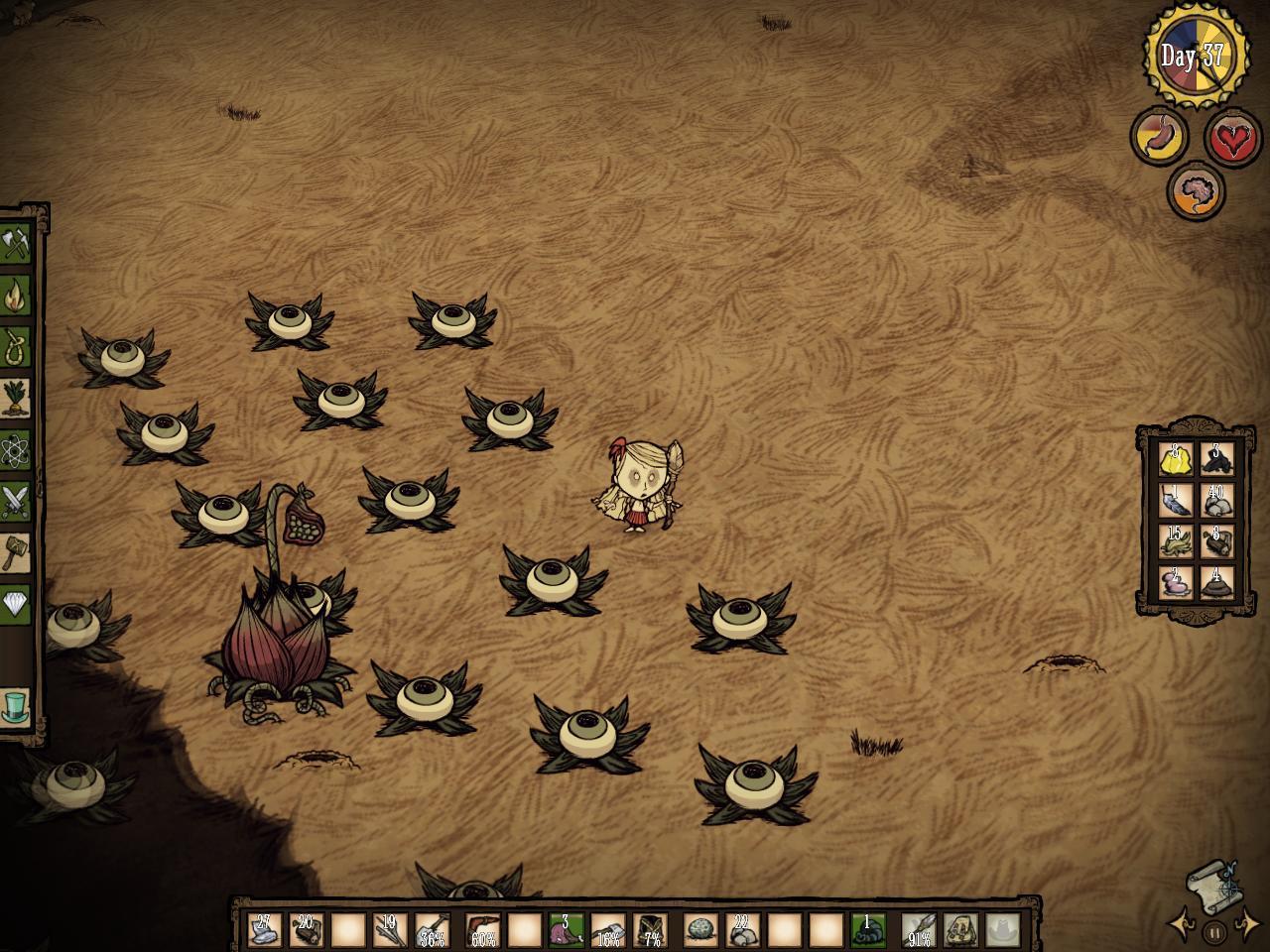 饥荒大象怎么繁殖