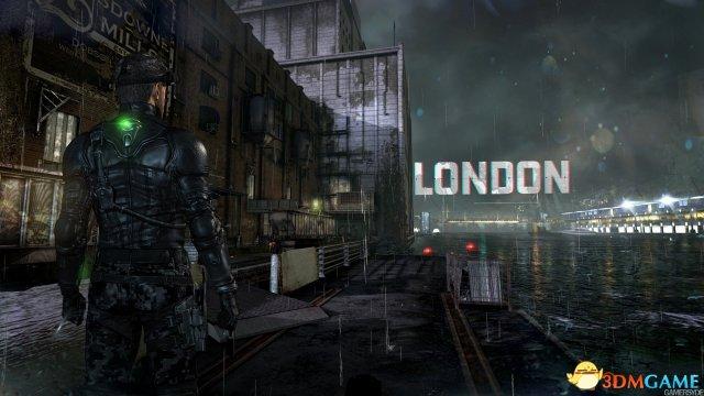 潛行的回歸 『細胞分裂6:黑名單』IGN詳細評測
