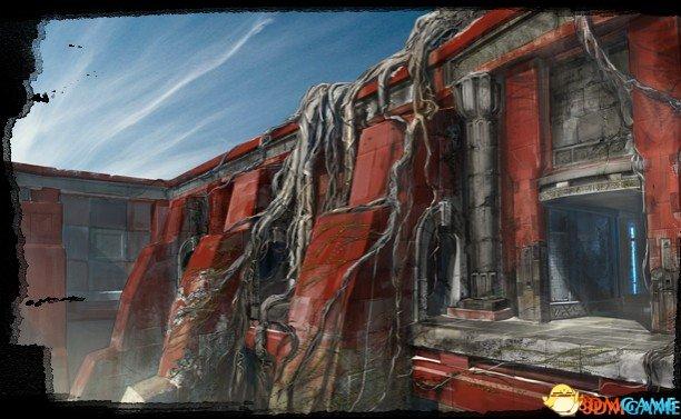 魔法门10:遗产剧情区域世界地图介绍杉提瑞遗迹